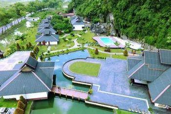Hotel Zwe Ka Bin facilities