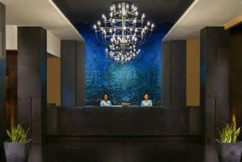 Avista Resort and Spa Phuket living room