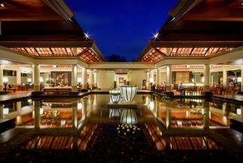 Banyan Tree Phuket Facilities