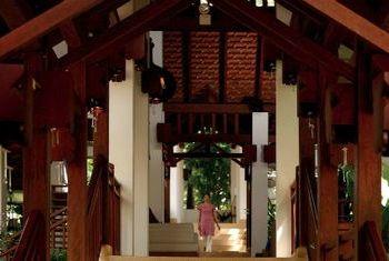 Belmond Napasai Resort & Villa Koh Samui view 4