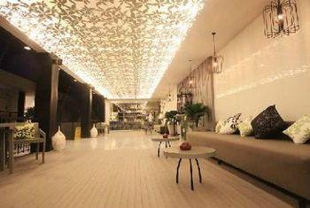 Cher Resort Hua Hin main hall