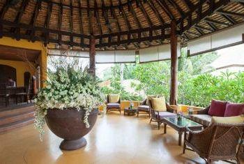 Paradee Resort, Koh Samet Cafe