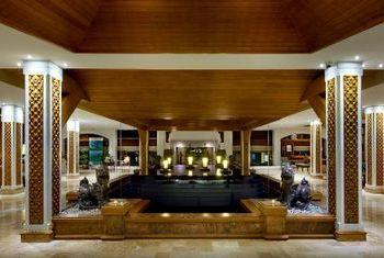 Santiburi Beach Resort & Spa Facilities