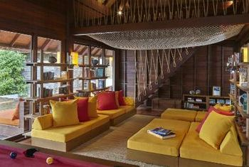 Six Senses Hideaway Samui Room