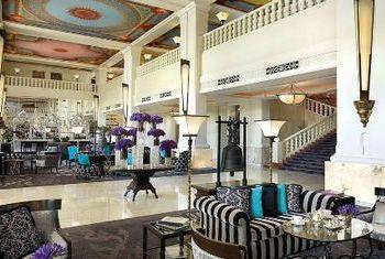 Anantara Siam Bangkok Hotel Faciltiies