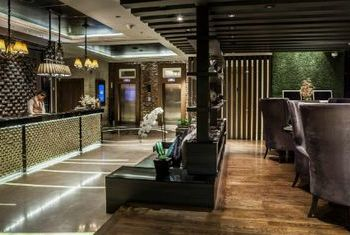 The Continent Hotel Bangkok by Compass Hospitality Facilities 2