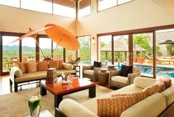 The Pavilions Phuket Facilities