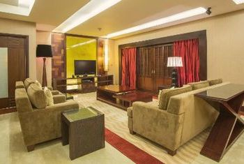 InterContinental Hanoi Westlake Hotel Facilities in the room