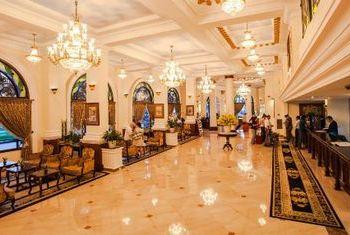 Majestic Saigon Restaurant 2