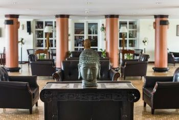 Victoria Chau Doc Hotel Facilities