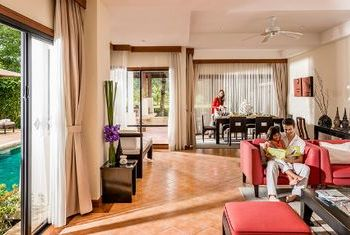 Angsana Laguna Phuket in the room