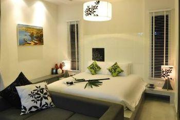 Cher Resort Hua Hin bedroom