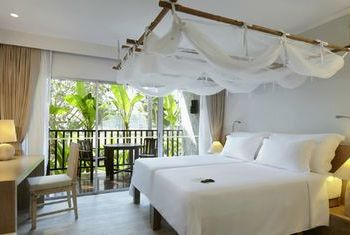 Evason Hua Hin bedroom 1