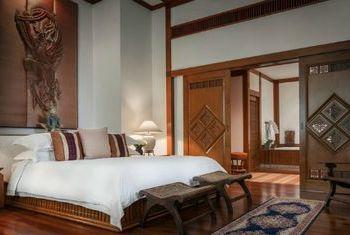 Four Seasons Resort Chiang Mai Bedroom