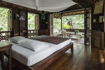 Golden Buddha Beach Resort double room
