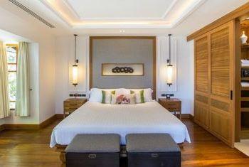Santiburi Beach Resort & Spa in the room