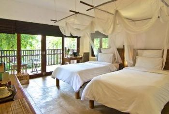 The Legend - Chiang Rai Hotel Bedroom