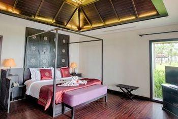 Ana Mandara Hue bedroom