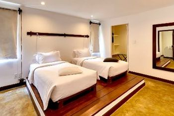 Chen Sea Resort & Spa - Phu Quoc beds