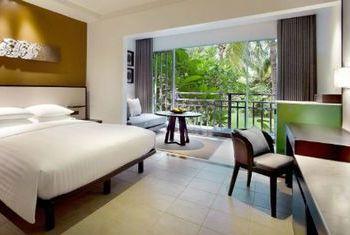 Hyatt Regency Hua Hin bedroom
