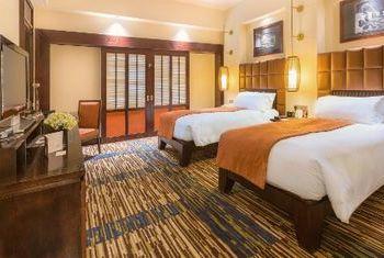 InterContinental Hanoi Westlake Hotel Bed