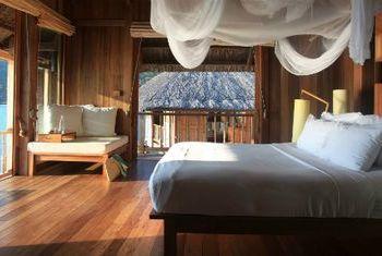 Six Sense Ninh Van Bay Bedroom