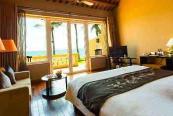 Victoria Hoi An Beach Resort and Spa