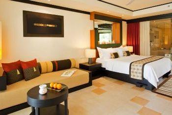 Angsana Laguna Phuket Bedroom