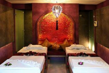 Avista Resort and Spa Phuket Bedroom 3