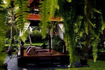 Anantara Bophut Koh Samui Resort view 6