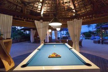 Belmond Napasai Resort & Villa Koh Samui facilities