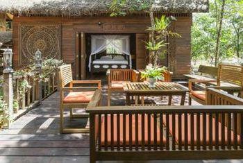Golden Buddha Beach Resort outsider