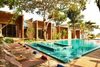 Paradee Resort, Koh Samet Private Pool