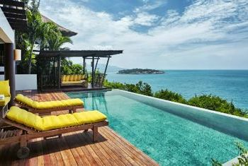 Six Senses Hideaway Samui Private Pool
