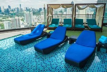 The Continent Hotel Bangkok by Compass Hospitality Facilities 3