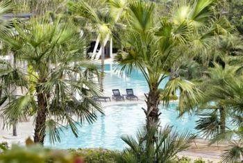 The Pavilions Phuket Pool