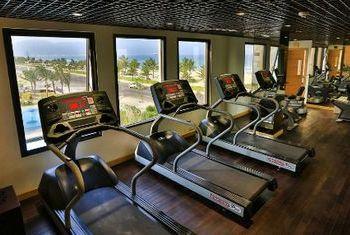 Holiday Beach Danang Hotel & Resort Gym