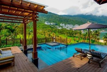 InterContinental Danang Sun Peninsula Resort Outdoor Pool