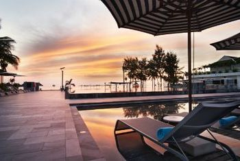 Pullman Danang Beach Resort Pool