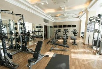 Hotel Grand United (Ahlone Branch) Gym Center