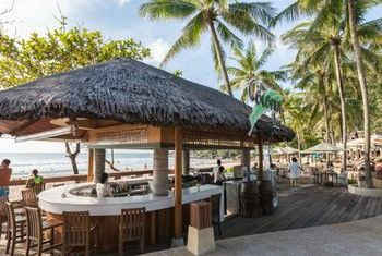 Katathani Phuket Beach Resort facilities