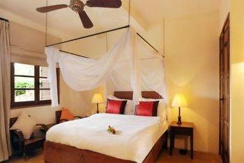 Ana Mandara Villas Bedroom