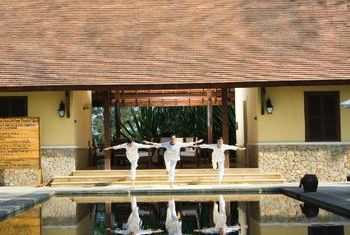 Ana Mandara Villas pool