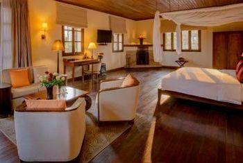 Ana Mandara Villas in the room