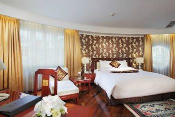 Rex Hotel - Saigon Room