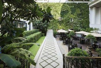 Rex Hotel - Saigon Garden
