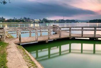 Ngoc Lan Hotel Pier