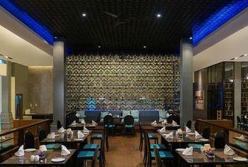Avista Resort and Spa Phuket main hall