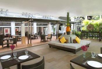 Anantara Bophut Koh Samui Resort dining