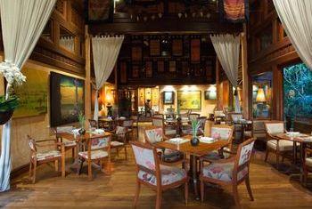 Four Seasons Resort Chiang Mai Facilities 1
